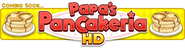 Pancakeria HD banner