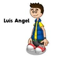 Luis Angel New Desing