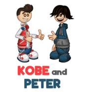 Kobe and Peter Blog Post