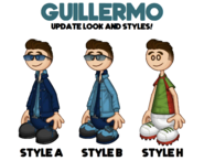 UL&S - Guillermo Blog Post