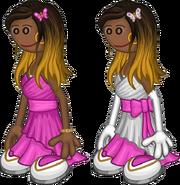 PLP Kayla Outfits