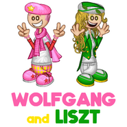 Wolfgang and Liszt Blog Post