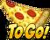 Papa's Pizzeria To Go! Debutant