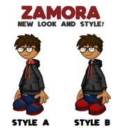 Zamora Blog Post