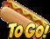 Papa's Hot Doggeria To Go! Debutant