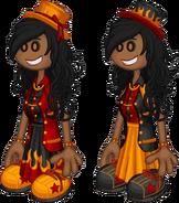 PLP Mesa Outfits