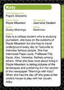 Katy (Flipdeck Info)