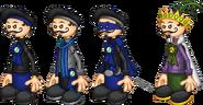 PLP Jojo Outfits