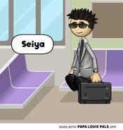Meet Seiya