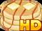 Papa's Pancakeria HD Debutant