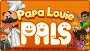 Papa Louie Pals MainPage Icon