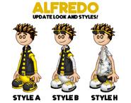 UL&S - Alfredo Blog Post