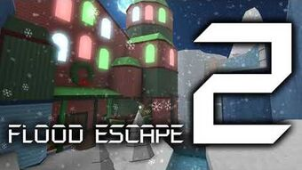 Roblox Sinking Ship Id Youtube Original Soundtracks Flood Escape 2 Wiki Fandom
