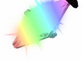 Rainbow Gem Tank