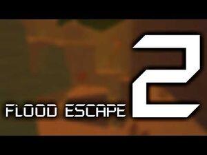 Flood Escape 2 OST - Lost Desert