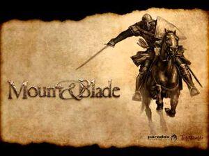 Mount&Blade music main theme