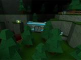 Dark Sci-Forest