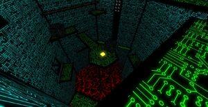 Dark Sci-Facility (HQ)