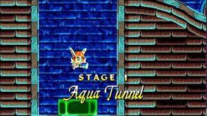 Freedom Planet OST- Aqua Tunnel 1 (old ost)