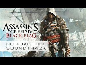 Assassin's Creed IV Black Flag - Pyrates Beware (Track 02)