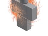 Jarring Sparks