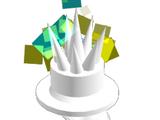 Crazyblox Logo (VIP)