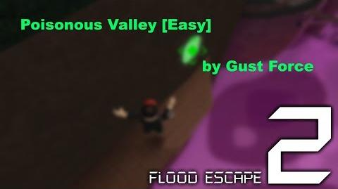 FE2 Roblox Poisonous Valley by GustForce (New Discord Server)