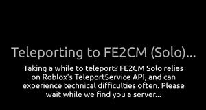 FE2CMLoading