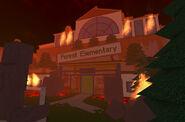 Annihilated Academy
