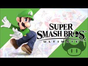 Gritzy Desert - Super Smash Bros