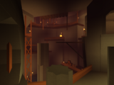 Enigmatic Mines