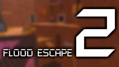 Flood Escape 2 OST - Wild Savannah