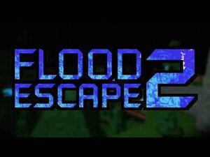 Flood Escape 2 OST - Dark Sci-Forest (New Version)