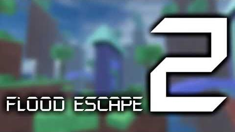 Flood Escape 2 OST - Sky Sanctuary-2