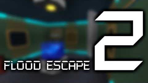 Flood Escape 2 OST - Abandoned Facility