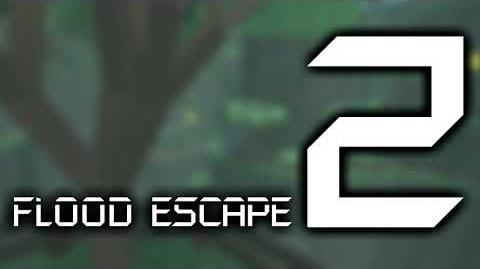 Flood Escape 2 OST - Oriental Grove
