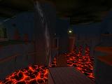Graveyard Cliffside