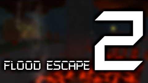 Flood Escape 2 OST - Graveyard Cliffside