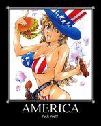 AmericaFuckYeah