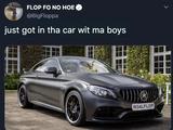 Death of Big Floppa