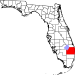 150px-Map of Florida highlighting Palm Beach County svg.png