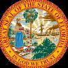 100px-Florida state seal svg