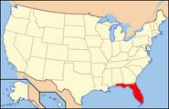 286px-Map of USA FL svg