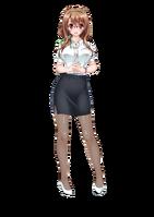 Nazuna (Secretary)