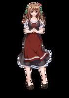 Nazuna (Dirndl)