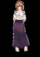 Nazuna (Dougi)