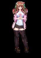 Nazuna (Idol Fan)