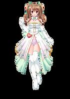 Nazuna (Twintails)