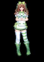 Nazuna (St. Patrick's Day)
