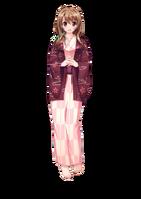 Nazuna (Onsen Yukata)